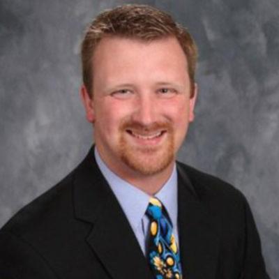 Pastor Josh Bonner
