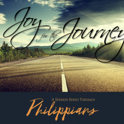 Joy for the Journey – Calvary Baptist Church • Rapid City