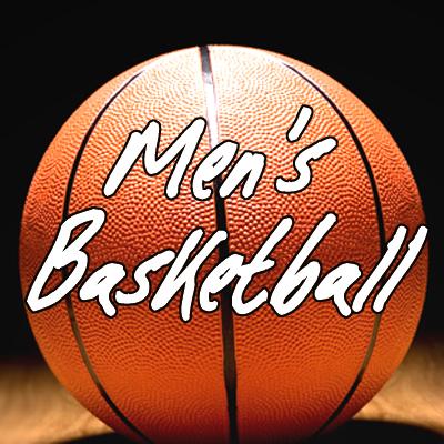 No Men's Basketball